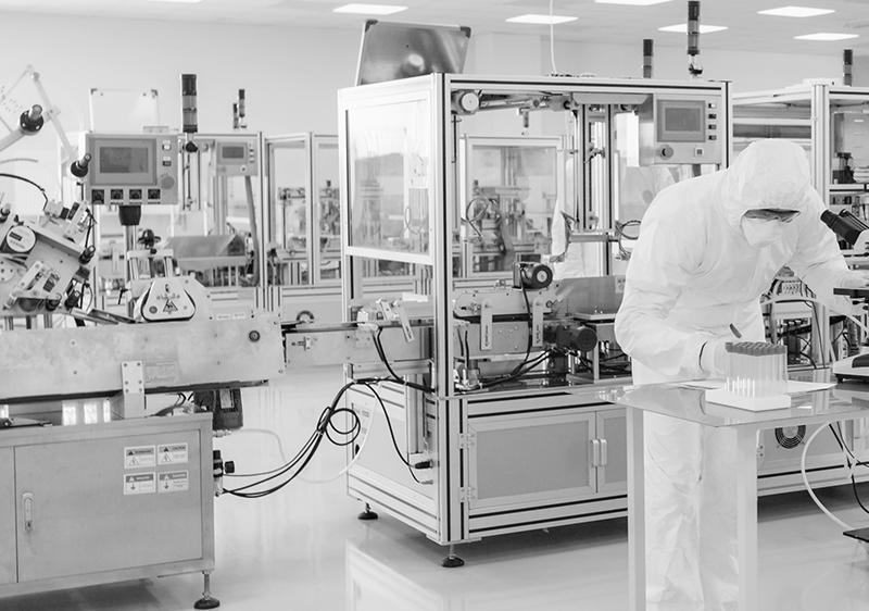 Testing and Calibration Laboratories